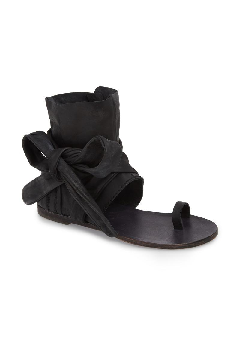 94fac66ce Free People Free People Delaney Flat Bootie Sandal (Women)