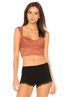 Free People Dream Away Lace Brami
