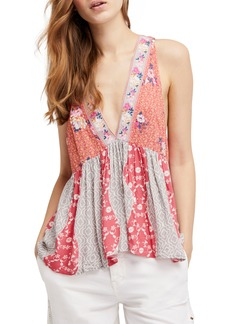 Free People Dream Darlin' Tank
