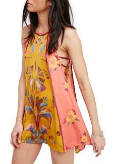 Free People Dream Free Tunic