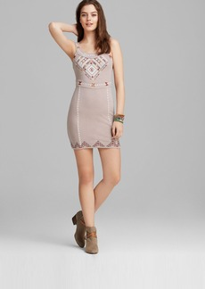 Free People Dress - Song of the South