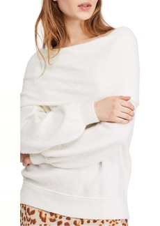 Free People Echo Beach Pullover