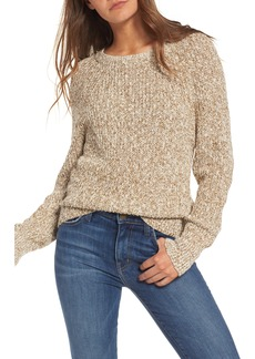 Free People Electric City Pullover Sweater