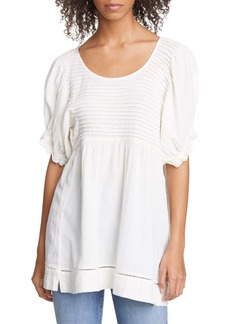 Free People Elsie Tunic Top