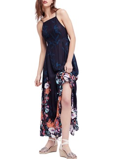 Free People Embrace It Maxi Dress