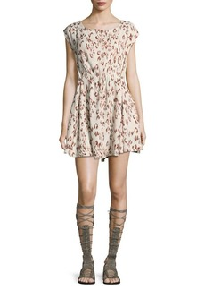 Free People Fake Love Sleeveless Dress