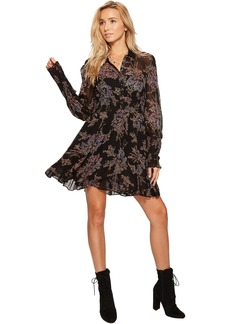 Free People Fake Pretend Mini