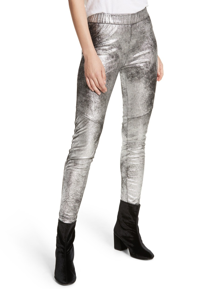 60fb0debb25d20 Free People Free People Faux Leather Leggings Now $29.97