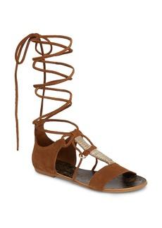 Free People Fiji Wraparound Sandal (Women)