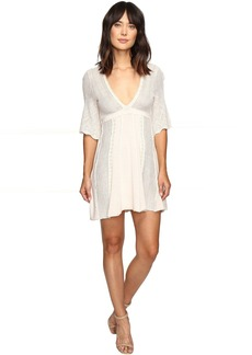 Free People Find Your Love Sweater Dress