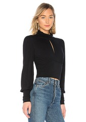 Free People First Love Long Sleeve