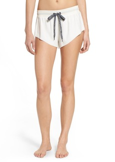 Free People Fletcher Shorts