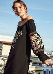 1ff44cf31ac93 Free People Free People Fleur Du Jour Shift Dress | Dresses