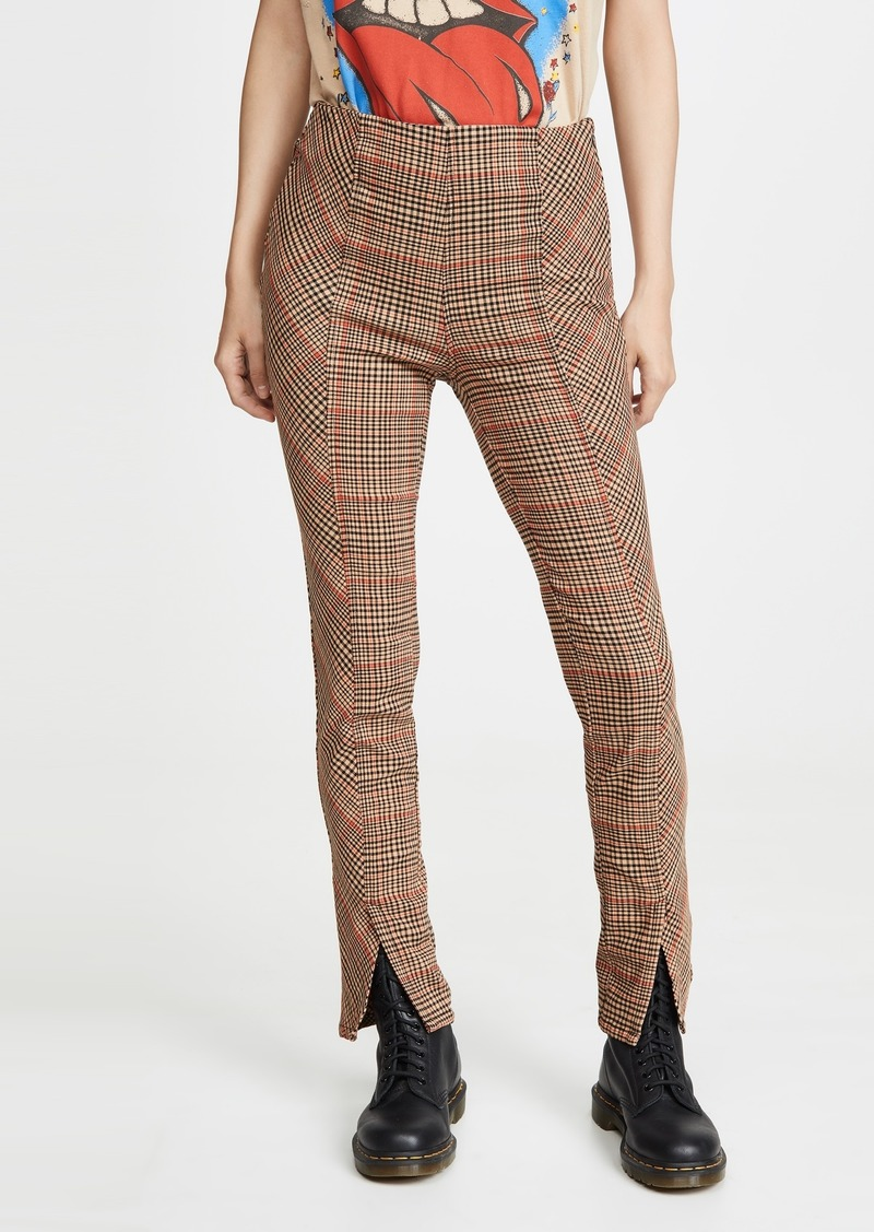 Free People Flyin High Skinny Pants