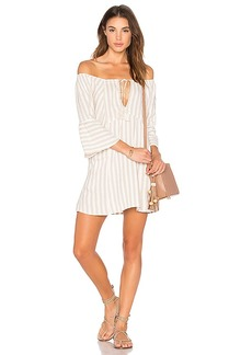 Free People Folk Town Mini in White. - size L (also in M,S,XS)