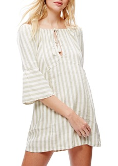 Free People Folk Town Minidress