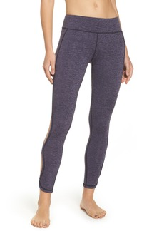 Free People FP Movement Infinity Cutout Crop Leggings