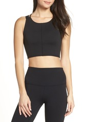 Free People Movement Mantra Crop Top