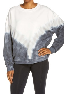Free People FP Movement Metti Ombré Sweatshirt