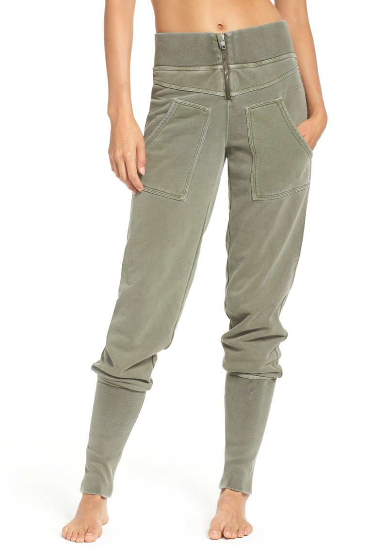 Free People Free People FP Movement On the Road Pants  04e600e7f