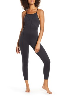 Free People FP Movement Side to Side Full Length Leotard