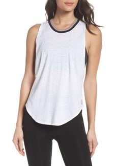 Free People FP Movement Solid Painted Desert Tank