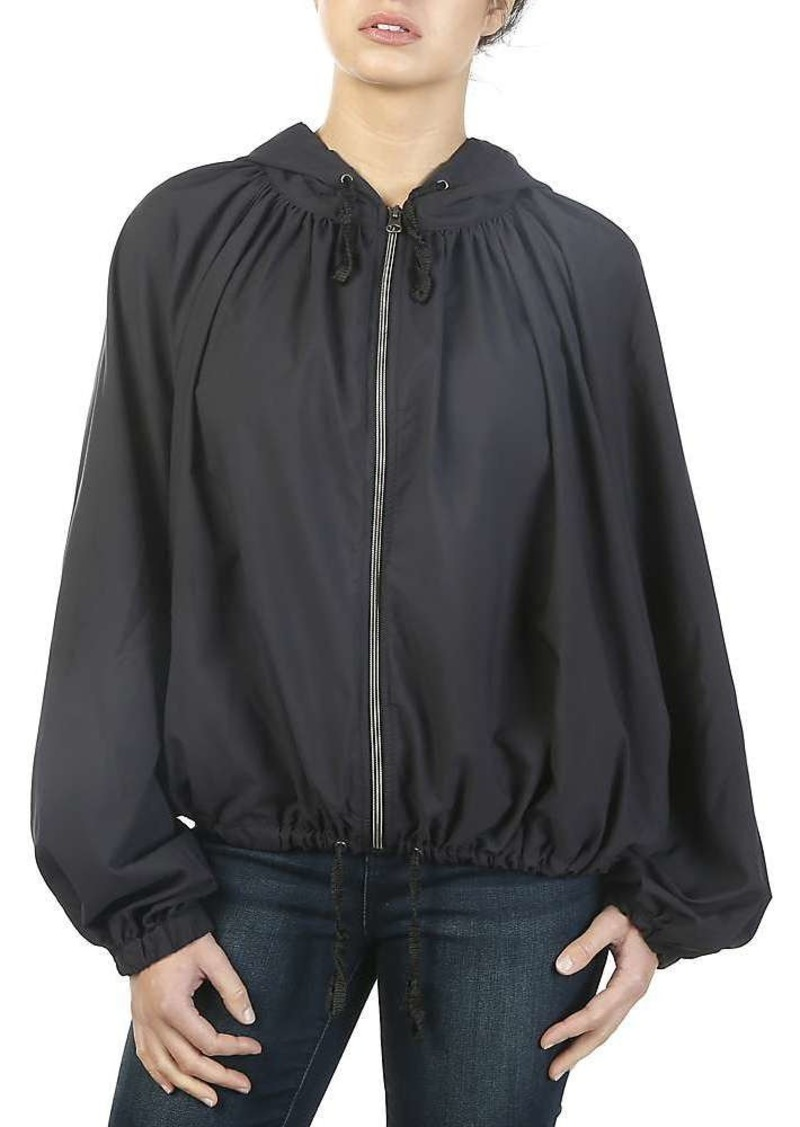 Free People FP Movement Women's Breeze Pleated Jacket