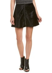 Free People Free People One & Only Mini Skirt