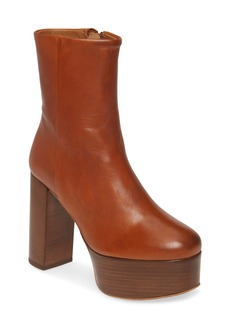 Free People Friday Night Platform Boot (Women)