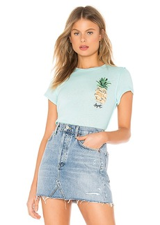 Free People Fruit Medley Tee