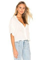 Free People Full Of Light Top