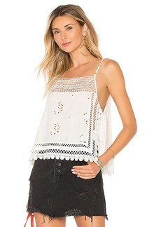 Free People Garden Party Cami