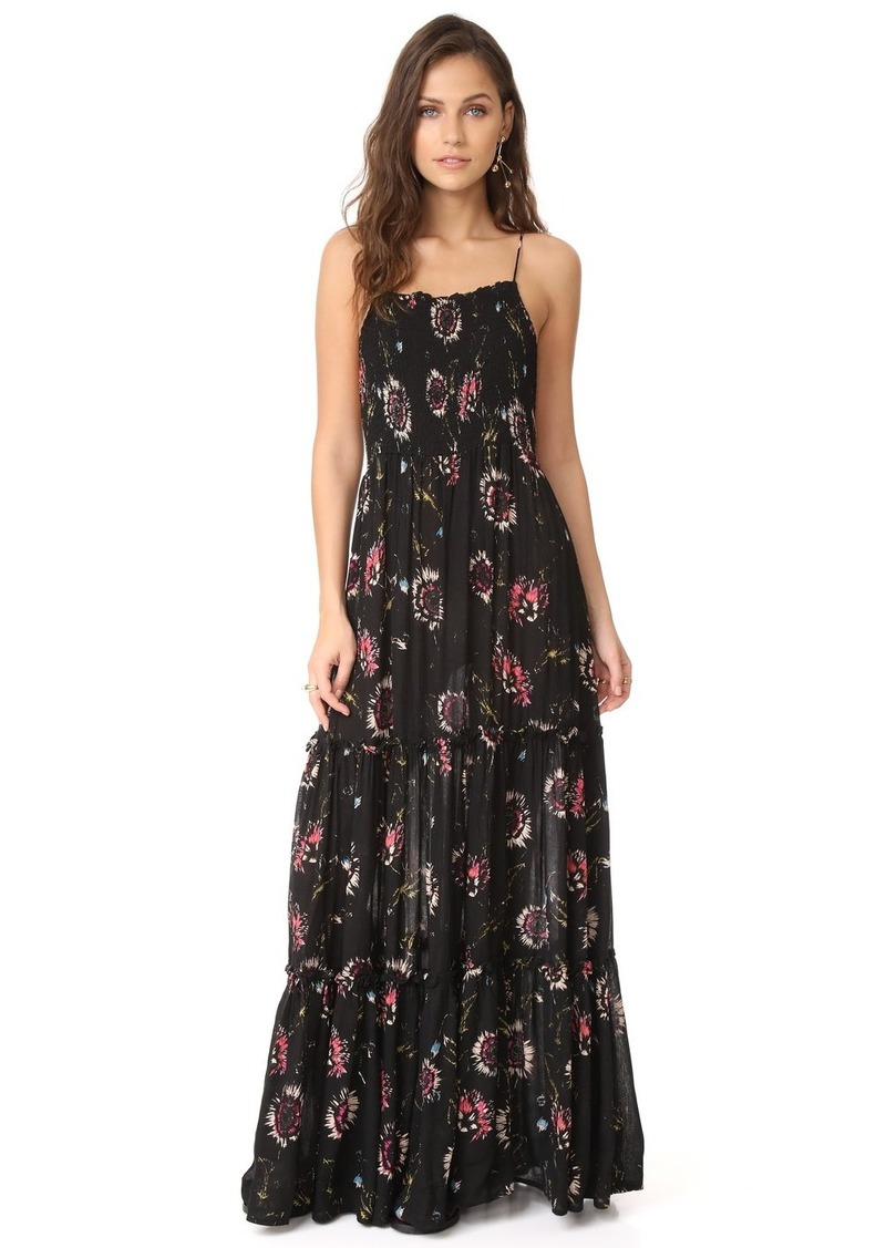On Sale Today Free People Free People Garden Party Maxi Dress
