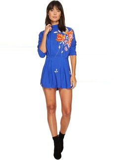 Free People Gemma Tunic