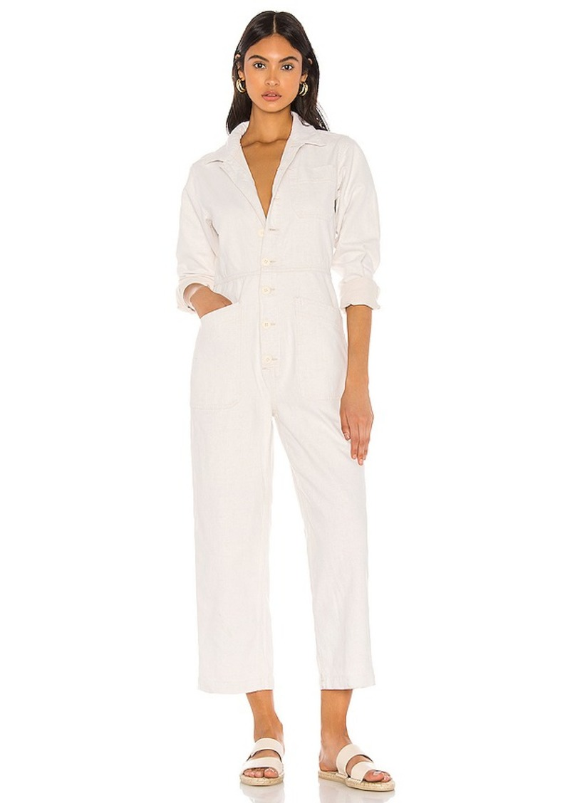 Free People Gia Coverall