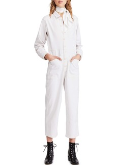 Free People Gia Coveralls