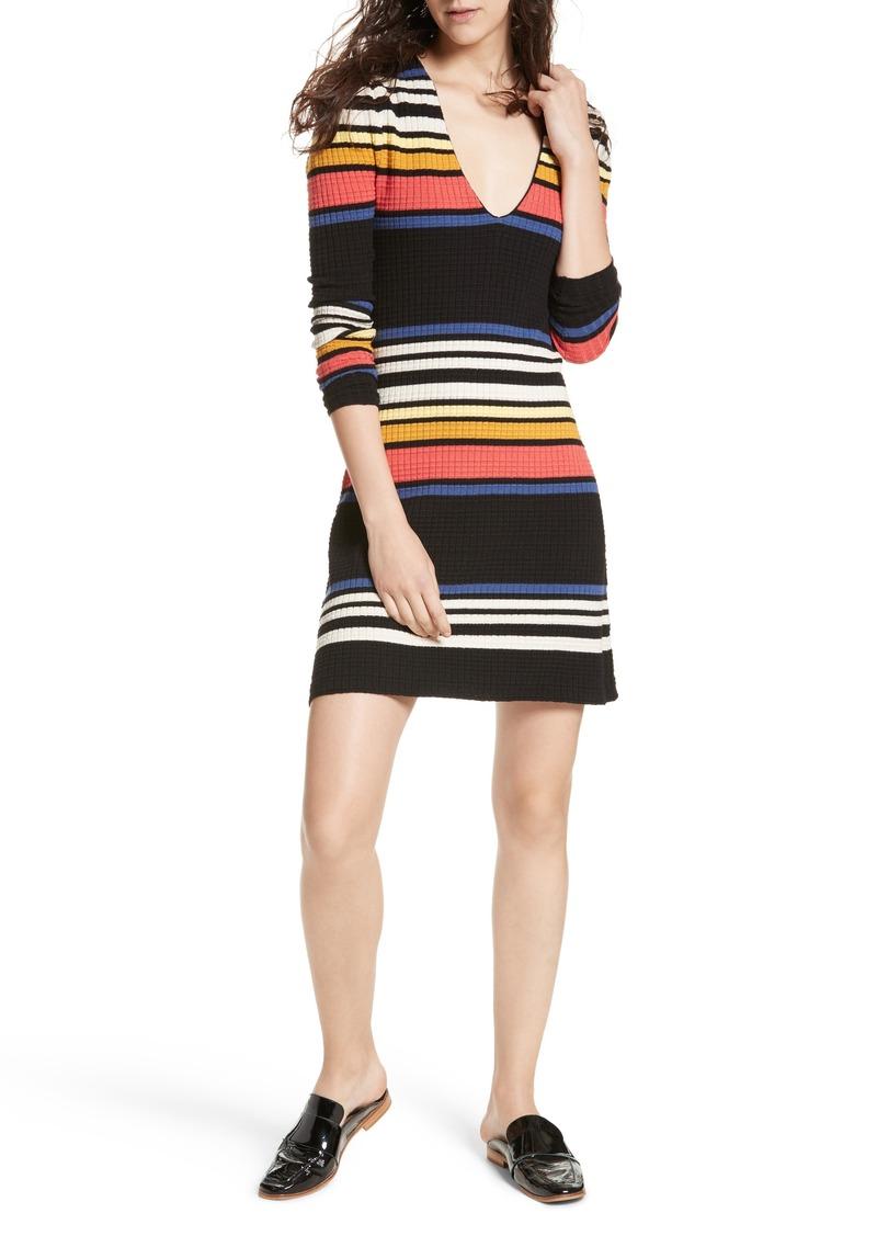 Free People Gidget Sweater Dress