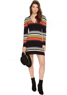 Free People Gidget Sweater Mini Dress