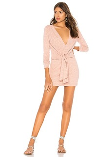 Free People Ginger Cozy Dress