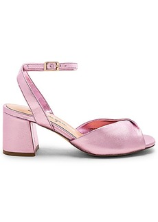 Free People Gisele Block Heel Sandal