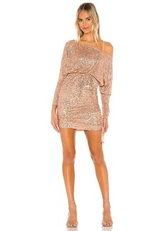 Free People Giselle Mini Dress