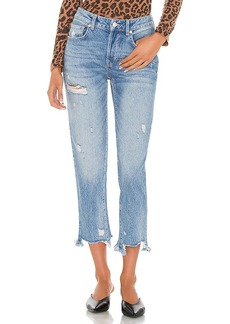Free People Good Times Relaxed Jean