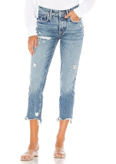 Free People Good Times Relaxed Skinny