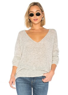 Free People Gossamer Sweater