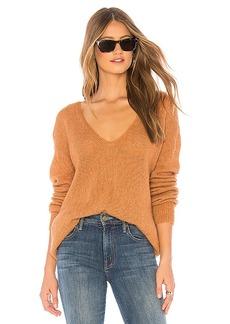 Free People Gossamer Sweater