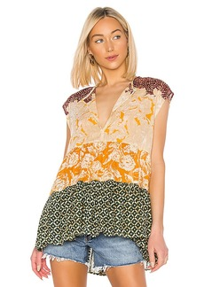 Free People Gotta Have You Top