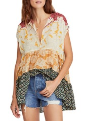 Free People Gotta Have You Tunic Top