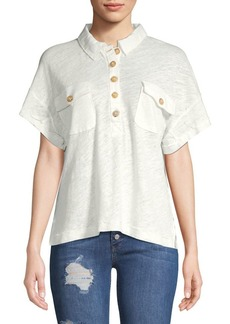 Free People Graceland Tee