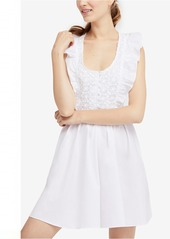 Free People Half Moon Minidress