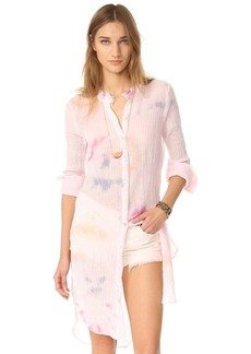 Free People Happiest Morning Top